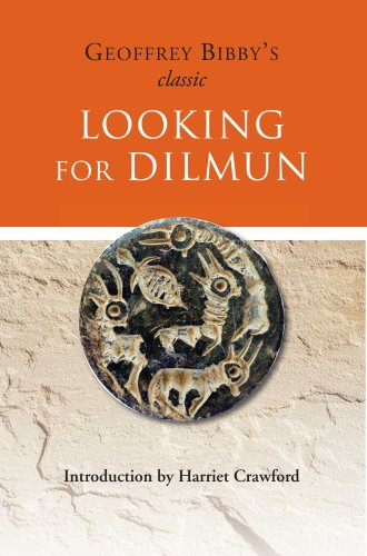 9781906768089: Looking for Dilmun (Origins of Arabia)