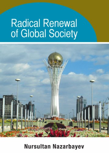 9781906768393: Radical Renewal of Global Society