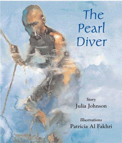 Pearl Diver (pb): Julia JOHNSON, Patricia