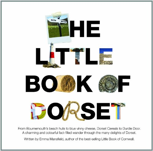 9781906771270: The Little Book of Dorset