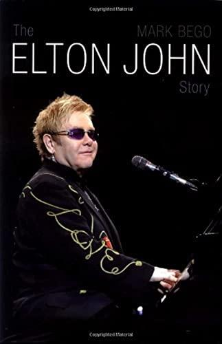 9781906779214: The Elton John Story
