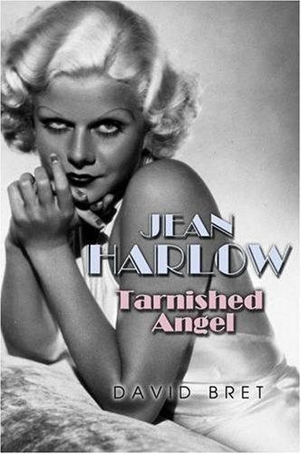 9781906779344: Jean Harlow: Tarnished Angel