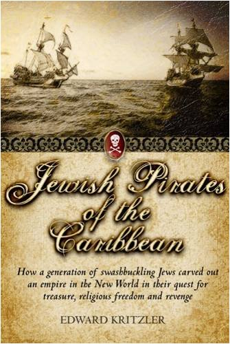 9781906779429: Jewish Pirates of the Caribbean