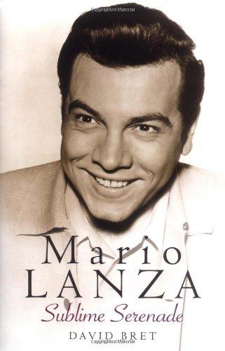 9781906779528: Mario Lanza: Sublime Serenade