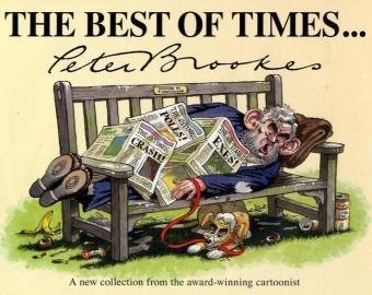 9781906779580: The Best of Times...: A Cartoon Collection