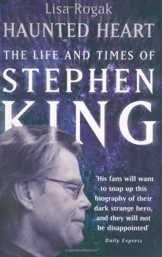 9781906779719: Haunted Heart: The Life and Times of Stephen King