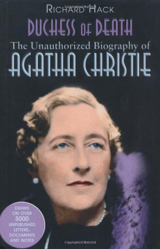 9781906779832: Duchess of Death: The Biography of Agatha Christie