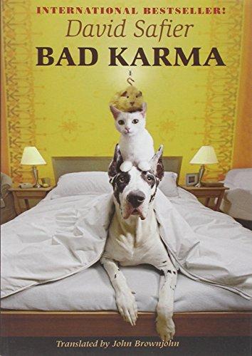 9781906780364: Bad Karma