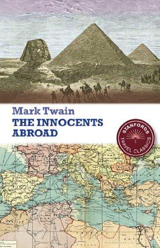 9781906780418: The Innocents Abroad (Stanfords Travel Classics)