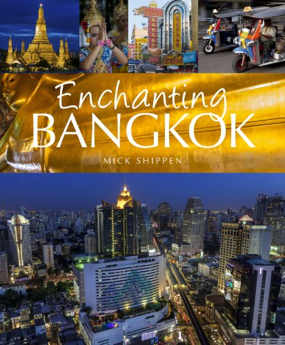 9781906780951: Enchanting Bangkok