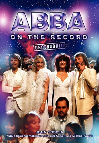 9781906783594: Abba on the Record Uncensored