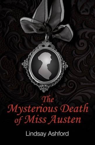 9781906784263: Mysterious Death of Miss Austen