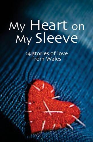 My Heart on My Sleeve: 14 Stories: Thomas, Janet (Editor)