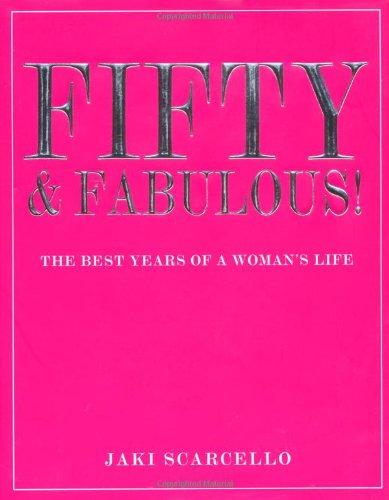 9781906787608: Fifty & Fabulous