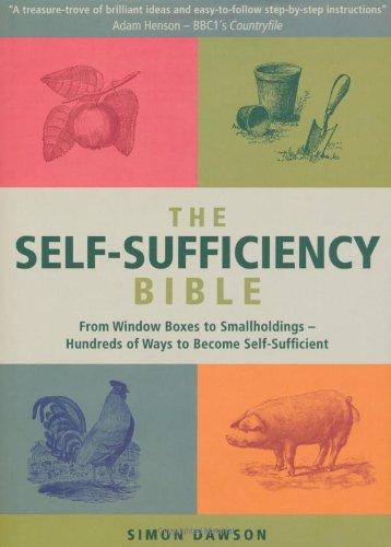 9781906787684: Self Sufficiency Bible