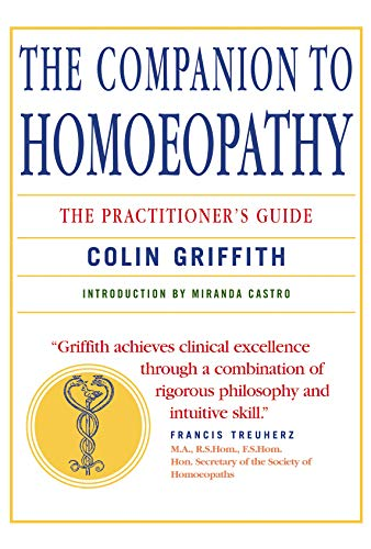 9781906787714: The Companion to Homoeopathy: The Practitioner's Guide