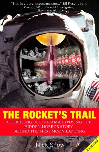 9781906791308: The Rocket's Trail