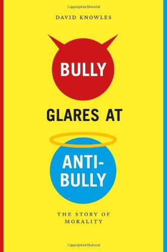 Bully Glares At Anti-Bully: David Knowles