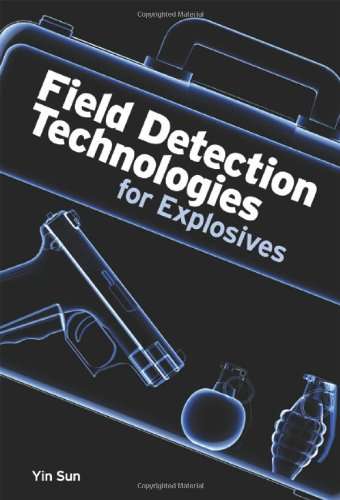 9781906799021: Field Detection Technologies for Explosives