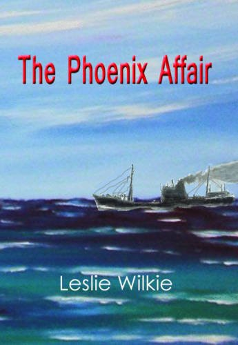 9781906801502: The Phoenix Affair