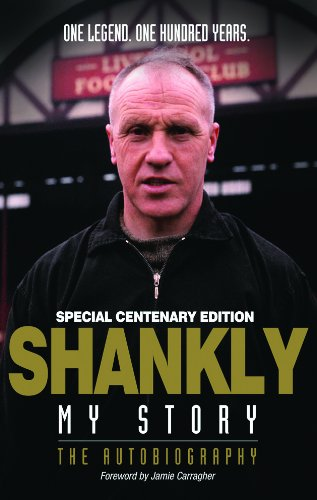 9781906802066: Shankly My Story by Bill Shankly - Centenary Edition