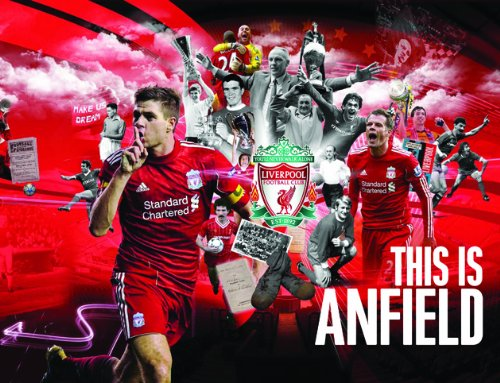 9781906802431: This is Anfield - The LFC Experience