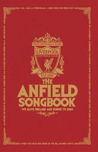 9781906802448: The Anfield Songbook
