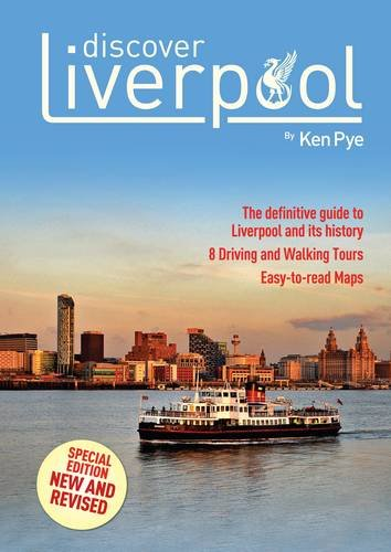 9781906802905: Discover Liverpool