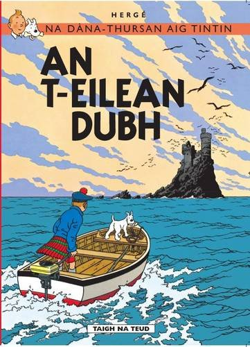 9781906804978: An t-Eilean Dubh
