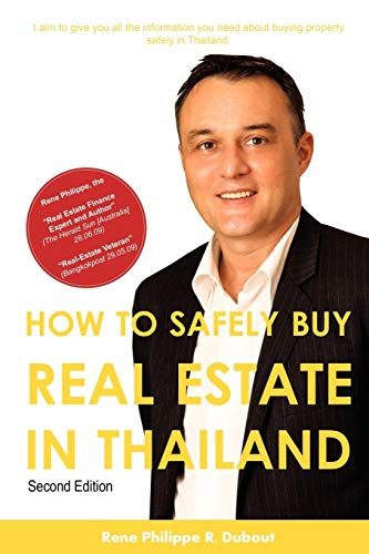 9781906806835: How To Safely Buy Real Estate In Thailand