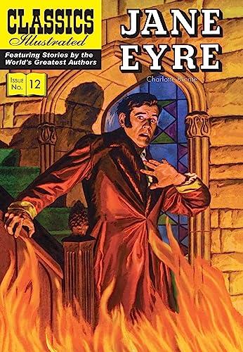 9781906814274: Classics Illustrated 12: Jane Eyre