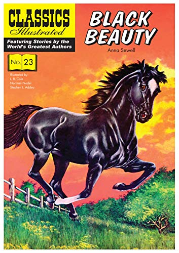 Black Beauty (Paperback): Anna Sewell