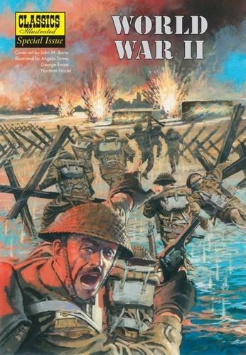 World War II: Burns, John M.