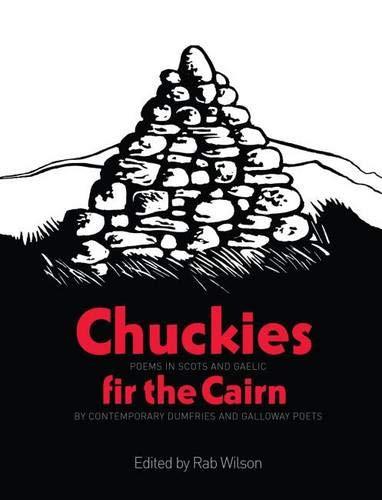 9781906817053: Chuckies fir the Cairn