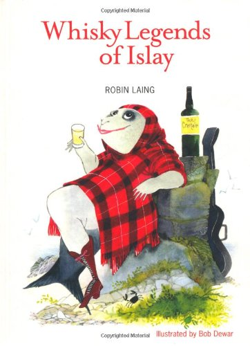 9781906817114: Whisky Legends of Islay