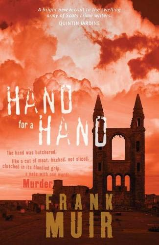 9781906817510: Hand for a Hand (Detective Gilchrist)