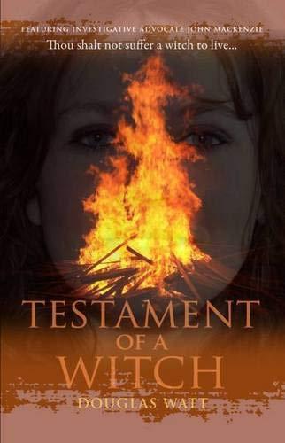 9781906817794: Testament of a Witch: 2 (John MacKenzie)