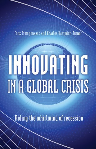 9781906821234: Innovating in a Global Crisis: Riding the Whirlwind of Recession