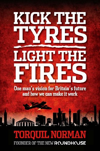 9781906821777: Kick the Tyres Light the Fires