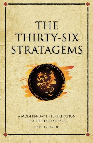 9781906821838: The Thirty-Six Stratagems: A Modern Interpretation Of A Strategy Classic
