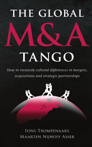 9781906821968: The Global M & A Tango