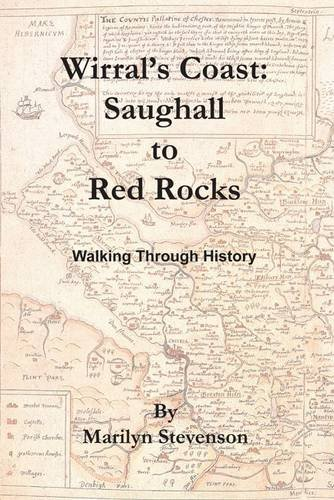 9781906823597: Wirral's Coast: Saughall to Red Rocks