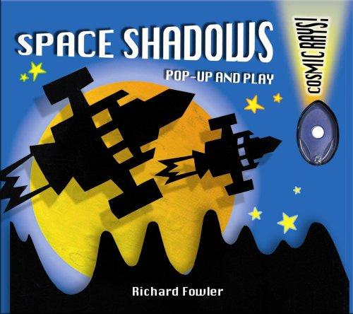 9781906824051: Space Shadows