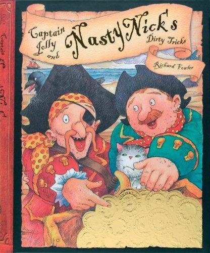 9781906824082: Nasty Nick's Dirty Tricks