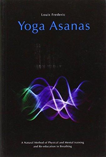 9781906828004: Yoga Asanas