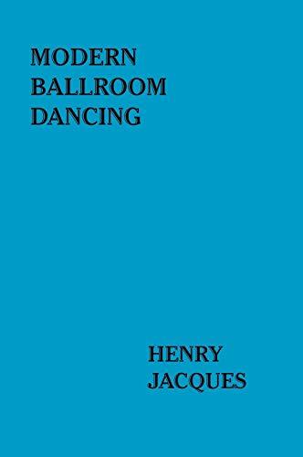 9781906830151: Modern Ballroom Dancing