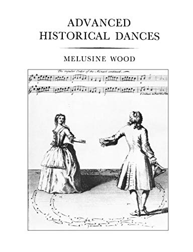 9781906830267: Advanced Historical Dances