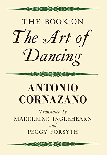 9781906830380: The Book on the Art of Dancing