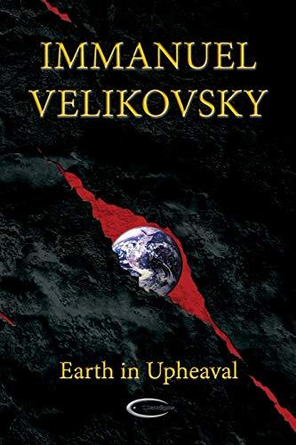 Earth in Upheaval: Immanuel Velikovsky