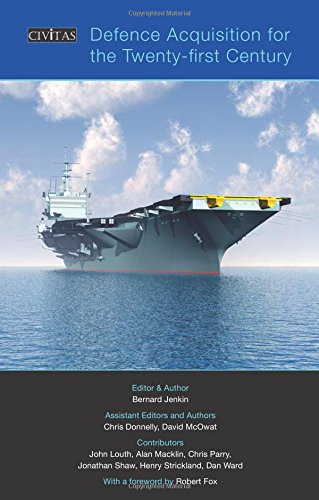 9781906837709: Defence Acquisition for the Twenty-first Century